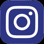 Instegram social media icon for Alut